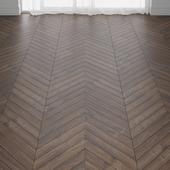 Virginia Walnut Parquet Floor in 3 types