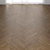 Tennessee Cherry Wood Parquet Floor in 3 types