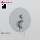Shower mixer 121022