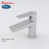 Wash basin mixer SP005