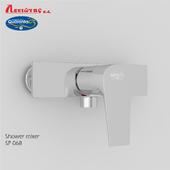 Shower mixer SP068
