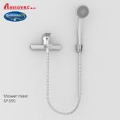 Shower mixer SP055