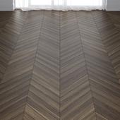 Light Plum Wood Parquet Floor in 3 types