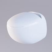 Sanita Luxe Ringo toilet bowl