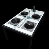 tableware set001