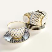 Coffee pair LFZ