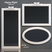 Ferretti e Ferretti mirror