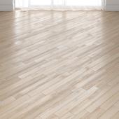 Wine Oak Parquet Floor in 3 types