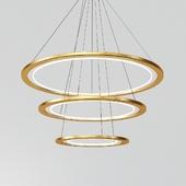 Suspension Florian Light