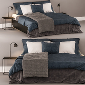 ikea nordli bed double 2