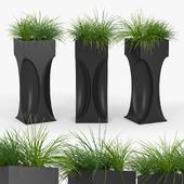 teraPlast Venezia grass