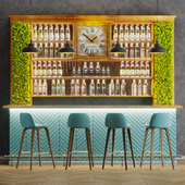 Bar Stool Eco Loft