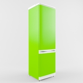 Belarusian Refrigerator