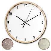 Clock 31