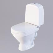 Sanita Lux Classic toilet bowl