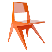 Lamberti Star Chair