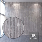 Металлическая стеновая панель 524