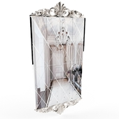 Classical Mirror in Hall