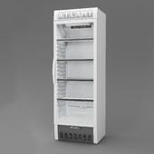Single-chamber commercial refrigerator ATLANT HT 1006