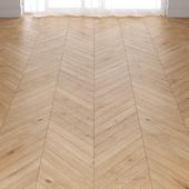 Beech Wood Parquet Floor in 3 types