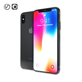 Iphone_X_VID