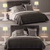 Bed and bed sheet set 2