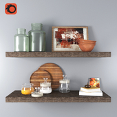 Decor for kitchen