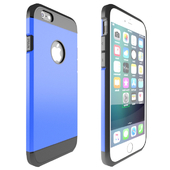 Mobile Case Fliku X-Type & Apple i phone 6