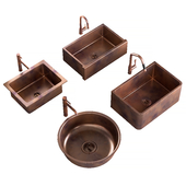 Sinks and Mixers 2
