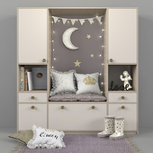 Children's furniture and accessories 43