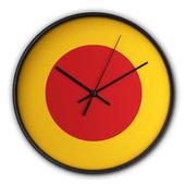 Clock 32