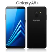 Samsung Galaxy A8 PLUS Black