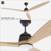 Faro Barcelona - ceiling fan ALO 152CM