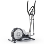 Elliptical trainer Hasttings Q600 MEDUSA