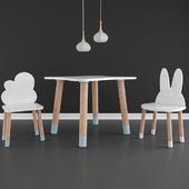 Kids furniture 001