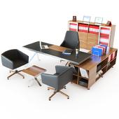 Executive Office - 1