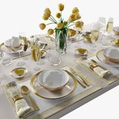 table setting 08