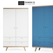The IDEA THIMON v2 cabinet with drawers