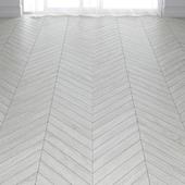 Ash Oak Wood Parquet Floor in 3 types