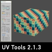 UV Tools 2.1.3