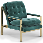 Ingrid Chair Emerald