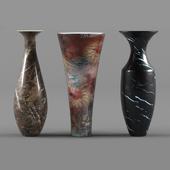 Vase set 02