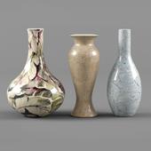 Vase set 03