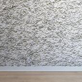 Фасадная штукатурка (Plaster_001)