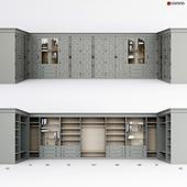 Wardrobe Dantone Home 3