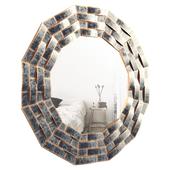 Cavalier Wall Mirror ROSP5192