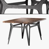 Loft Table 12