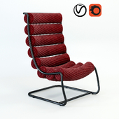 Кресло Roll&Rest Roll Chair
