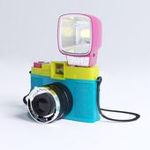 Dana F camera