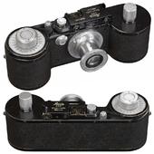 Leica 250 Reporter camera